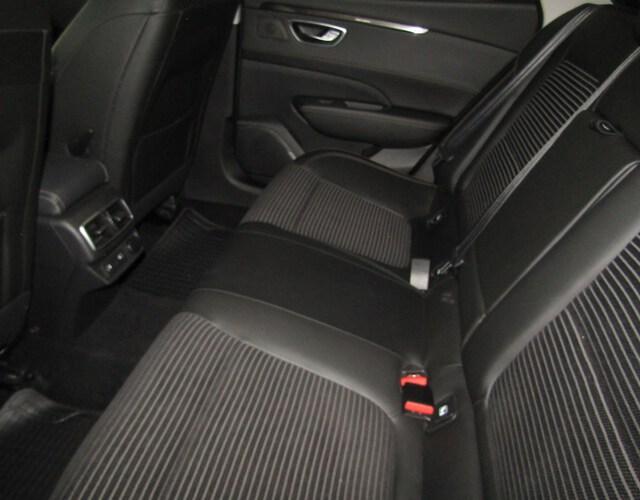 Inside Talisman Diesel  Rojo Carmín