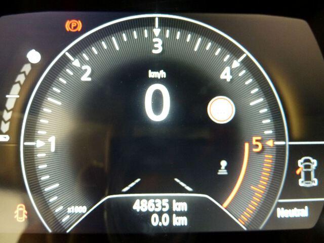 Inside Scénic Híbrido Diesel  Blanco