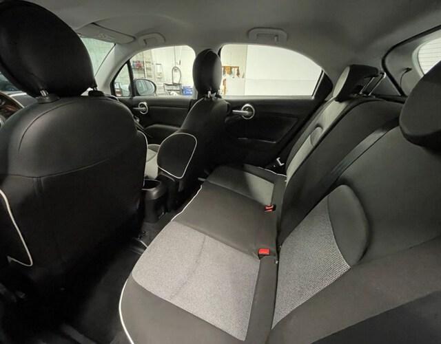 Inside 500X  Gris Moda