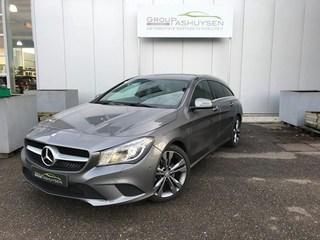 Mercedes-Benz - CLA 200