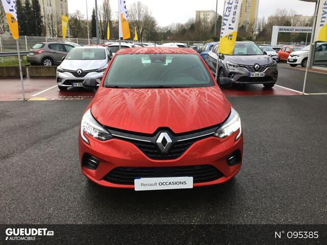 CLIO Limited ROUGE