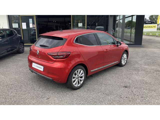 CLIO Intens ROUGE FLAMME
