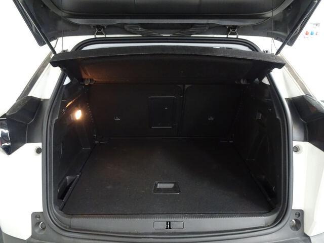 Inside 3008  Blanco Banquise