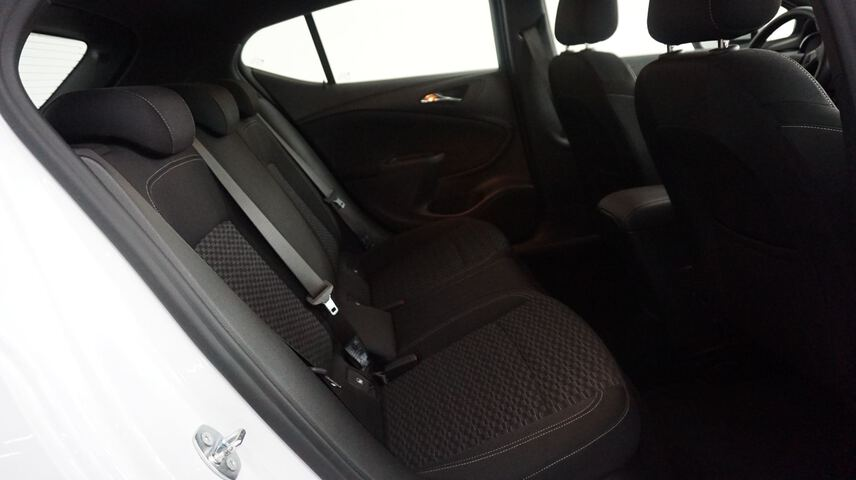 Inside Astra  Blanco Alpino