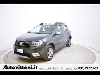DACIA Sandero  Stepway 00911785_VO38023207