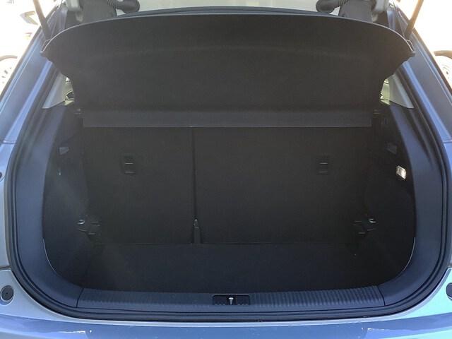 Inside A1 Sportback  Gris