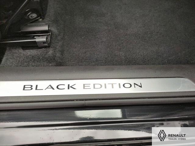 KADJAR Black Edition NOIR ETOILE