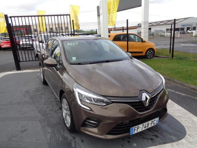 CLIO Business MARRON