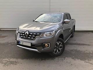 Renault - ALASKAN
