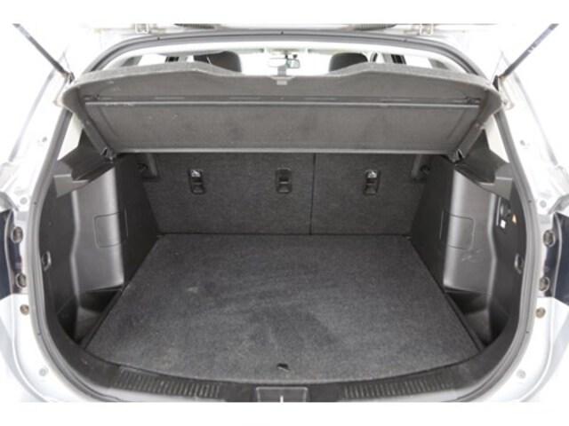 Exterieur SX4  grijs