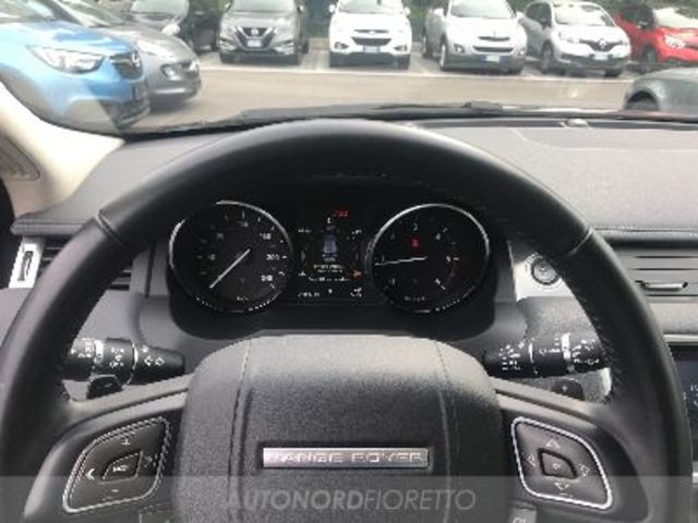 LAND ROVER Range Rover Evoque I 2016 01253708_VO38013067