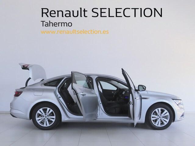 Outside Talisman Diesel  Gris platino