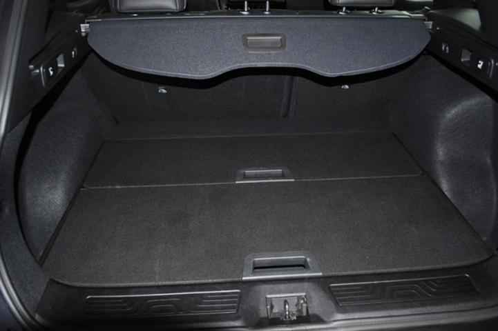 Außenausstattung Kadjar Titanium-Grau        grau