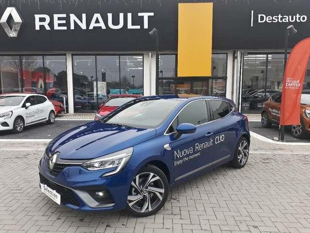 RENAULT Clio V 2019 00120602_VO38013389