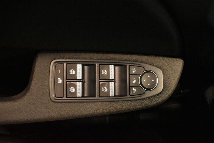 Inside Clio Híbrido  Beige