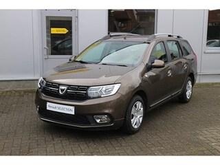Dacia - Logan