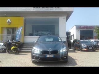 BMW - Serie 2 Active Tourer F45 2014
