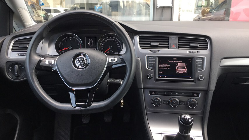 Inside Golf VII Variant  BLANCO