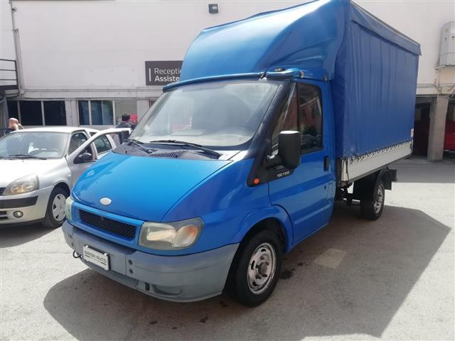 FORD Transit VI 300 RWD 2006 00610556_VO38053733