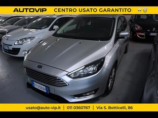 FORD - Focus SW