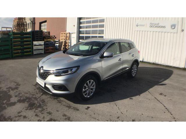 KADJAR Business GRIS