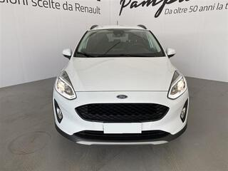 FORD Fiesta Active 02702449_VO38043894