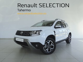 DACIA - Duster Gasolina/Gas