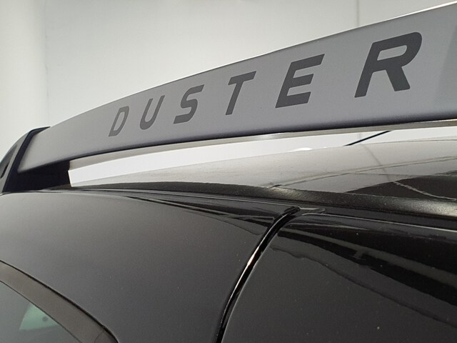 Outside Duster Diesel  Negro