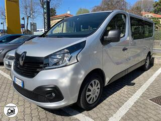 RENAULT Trafic 00297958_VO38023217