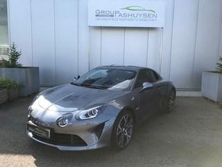 Renault - ALPINE A110