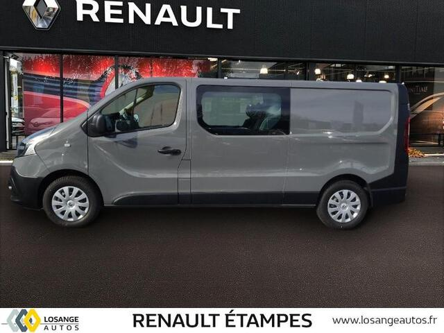 TRAFIC (30) GRAND CONFORT GRIS TAUPE