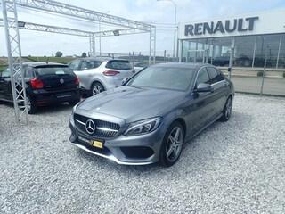 Mercedes-Benz - C 180