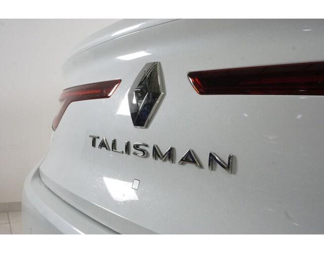 Outside Talisman Diesel  Blanco Nacarado