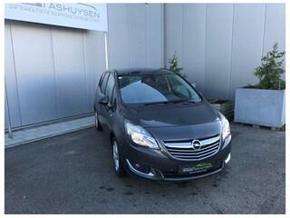 Opel - Meriva