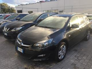 OPEL - Astra Sports Tourer