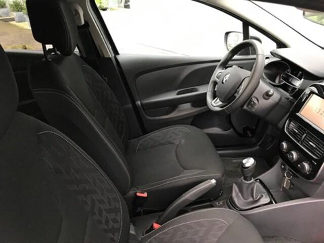 Exterieur Clio Grandtour  grijs