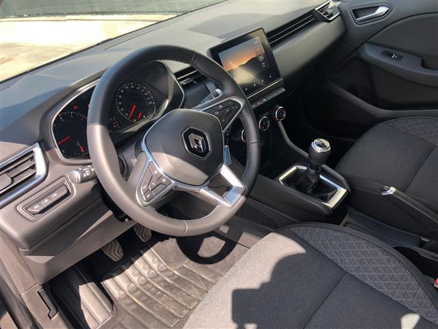 RENAULT Clio V 2019 00985623_VO38013322