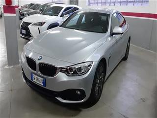 BMW Serie 4 F36 Gran Coupe Diesel 02676528_VO38033952