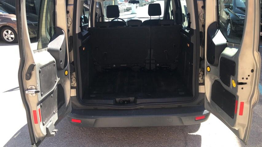 Inside Connect Combi Diesel  Gris Magnetic