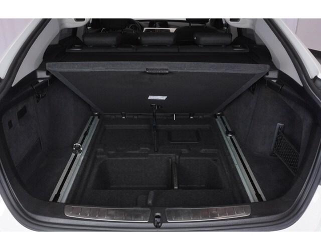 Inside Serie 3 F34 Gran Turismo Diesel  BLANCO