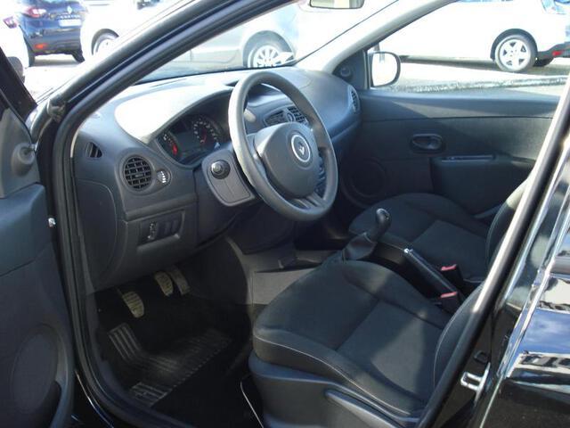 CLIO Zen NOIRE