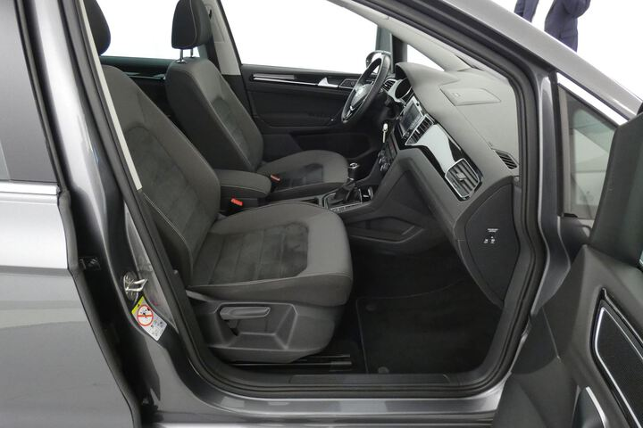 Inside Golf Sportsvan Diesel  Gris