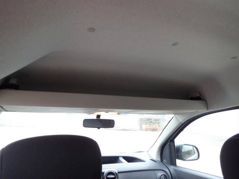 Außenausstattung DOKKER GRIS HIGHLAND grau