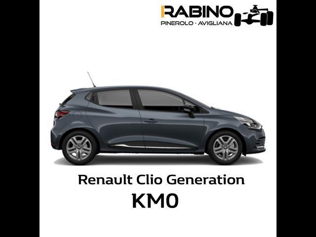 RENAULT Clio 01162137_VO38053436