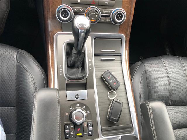 LAND ROVER Range Rover Sport I 2010 01280372_VO38023377