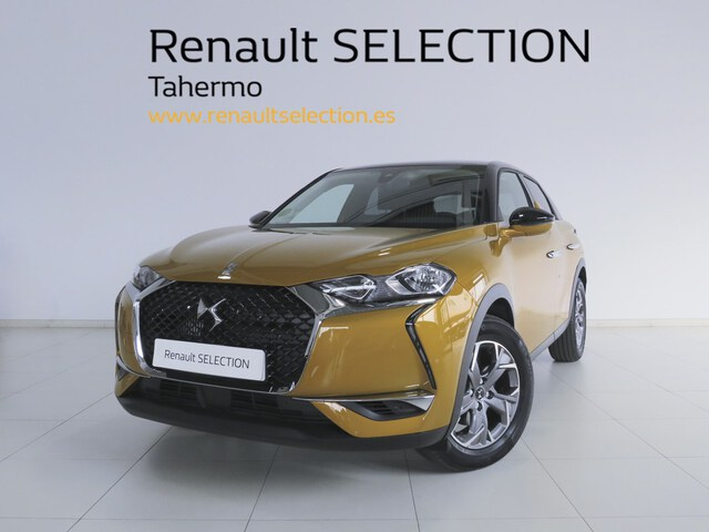 3 Crossback  Gold Imperial