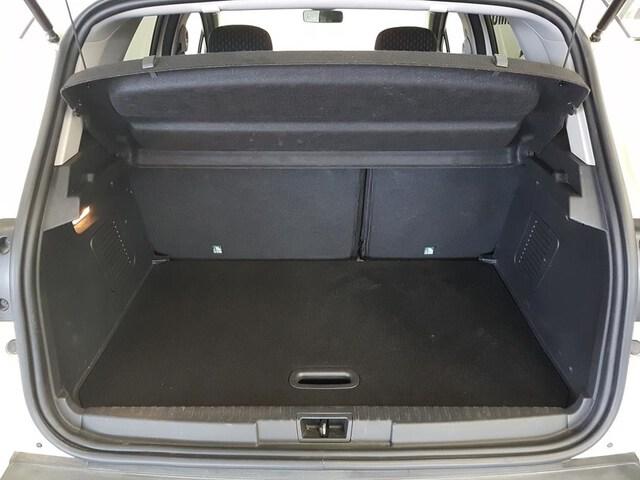 Inside Captur Diesel  MARFIL
