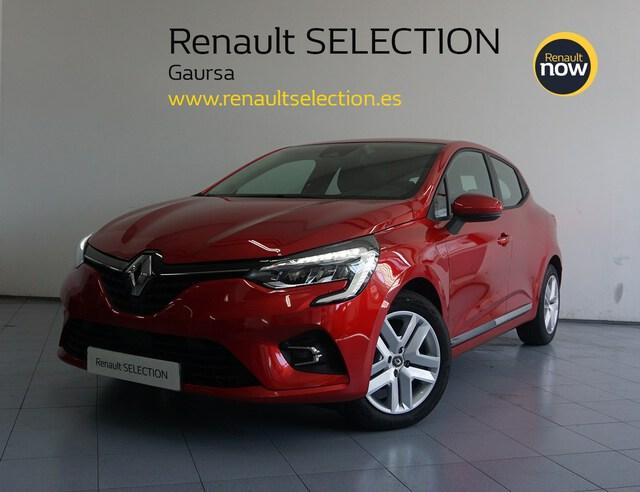 Clio Diesel  Rojo Deseo
