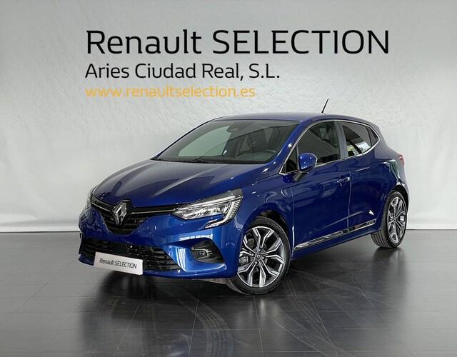 Clio Diesel  AZUL