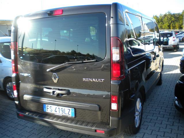 RENAULT Trafic 01089110_VO38043211
